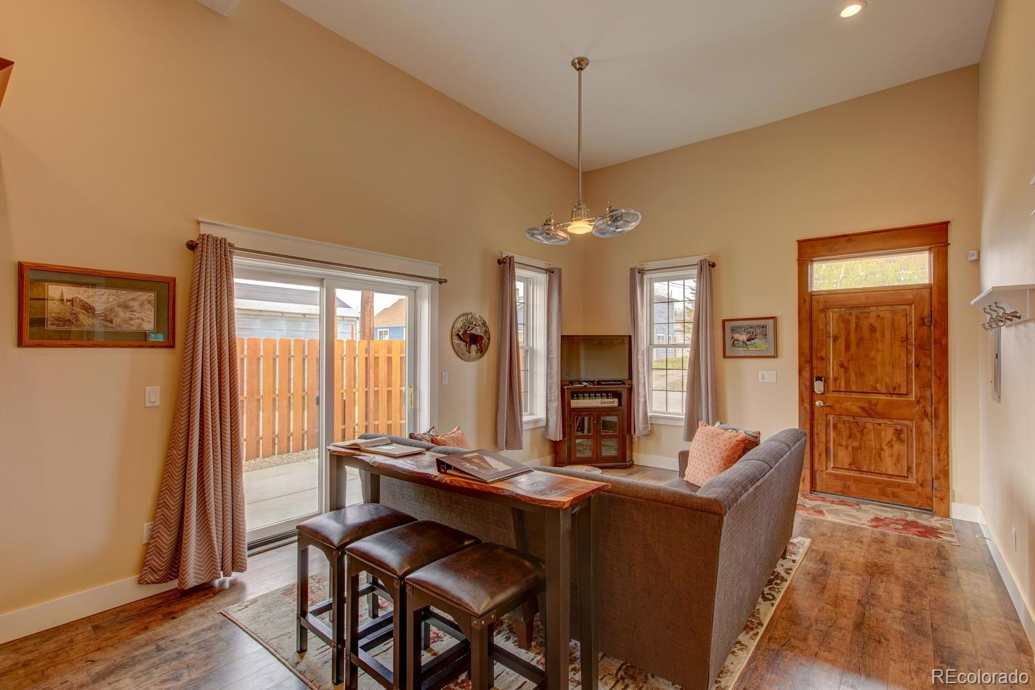 600 Chestnut Street #C Property Photo - Leadville, CO real estate listing