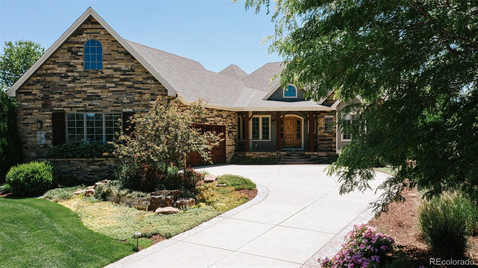 6039 Wild View Drive, Fort Collins, CO 80528 - Fort Collins, CO real estate listing