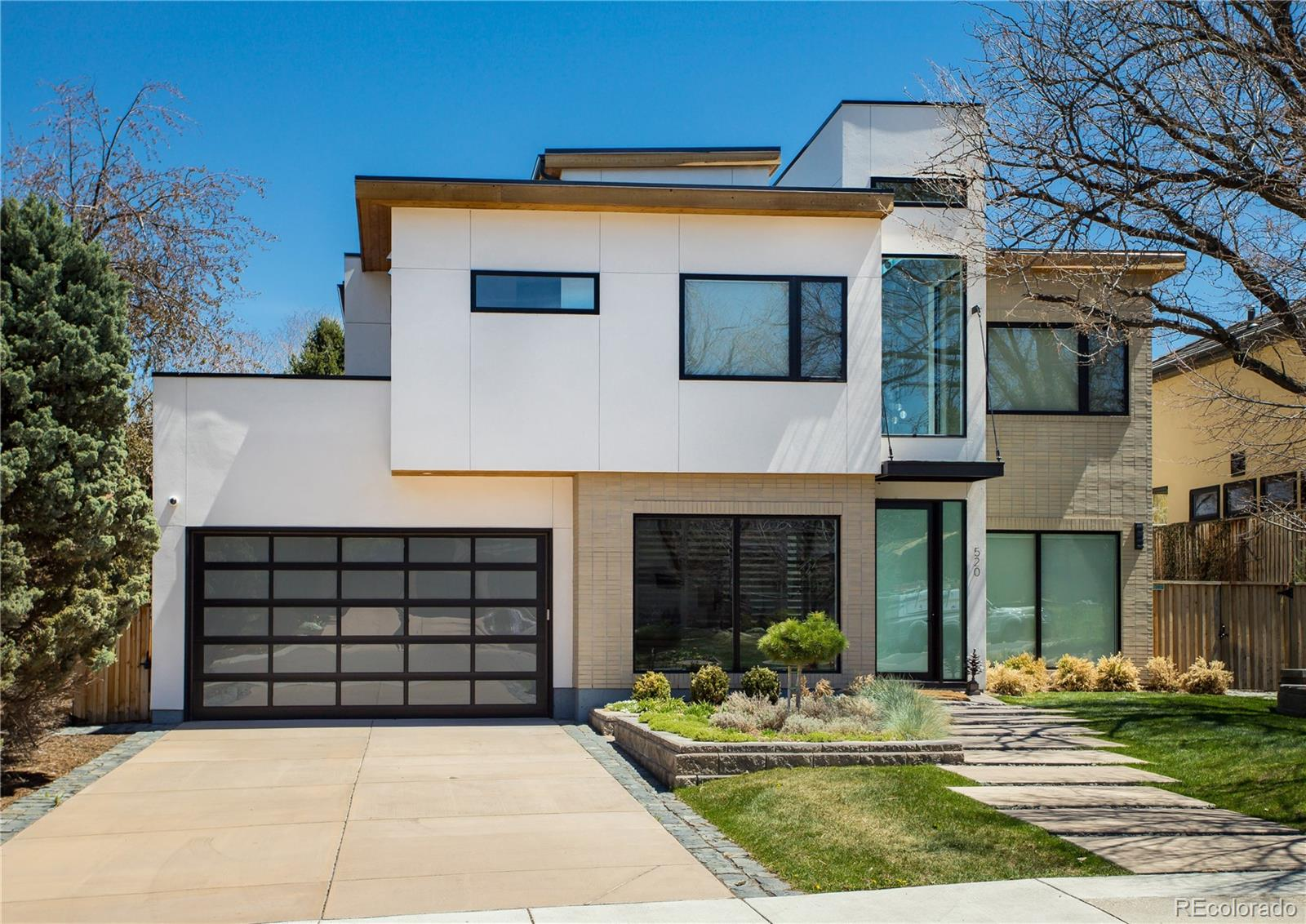 520 S Garfield Street Property Photo - Denver, CO real estate listing