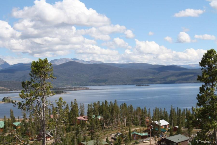 417 County Road 4033 Property Photo - Grand Lake, CO real estate listing