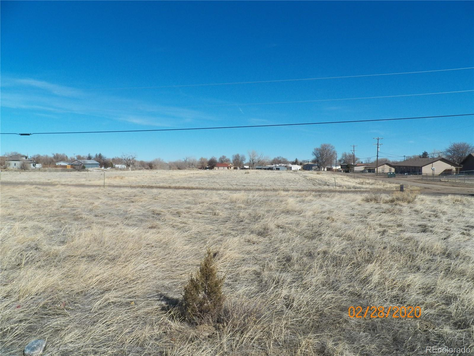 Multiple Streets Property Photo - Aguilar, CO real estate listing