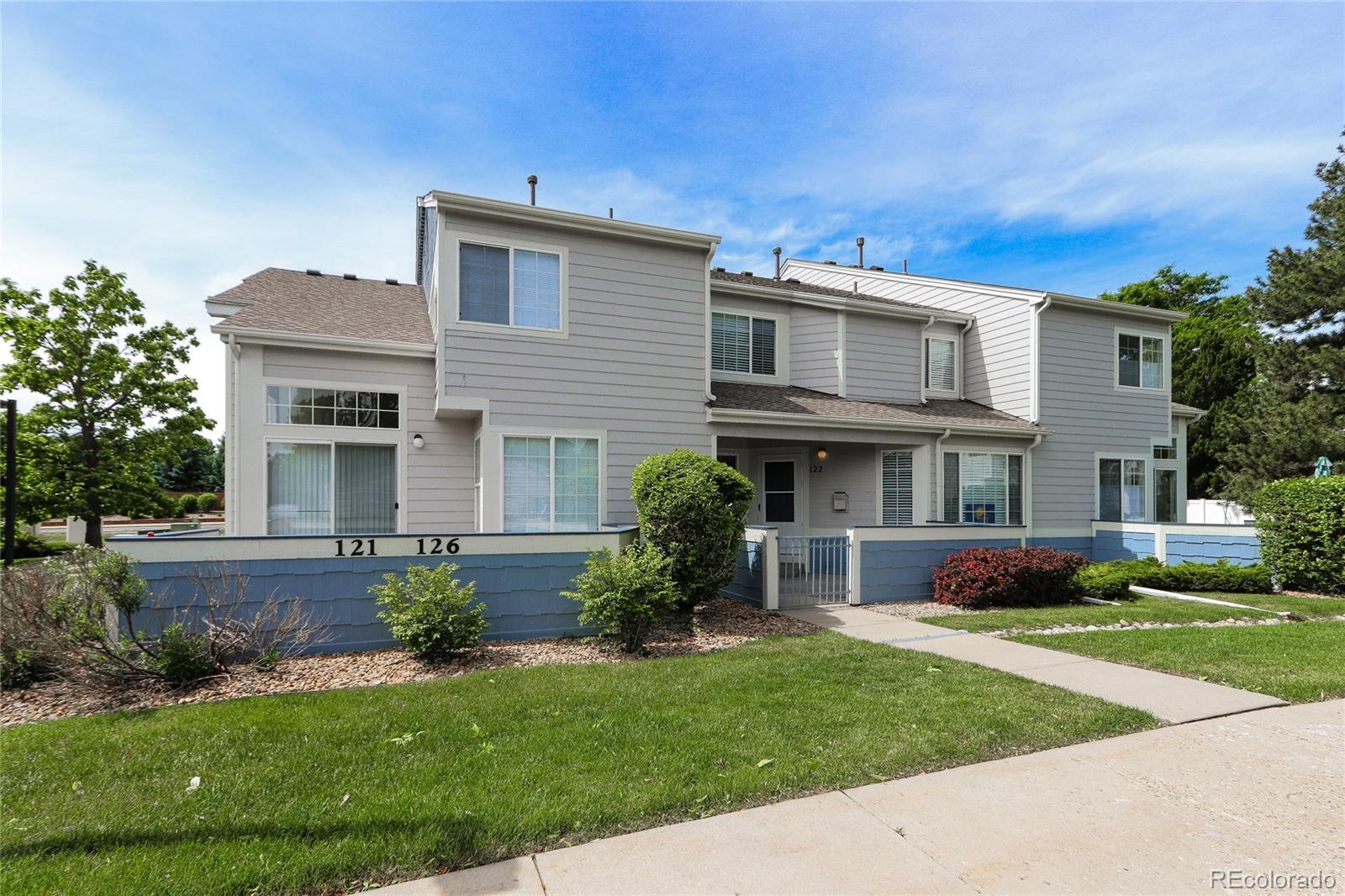 1419 Red Mountain Drive #122 Property Photo - Longmont, CO real estate listing