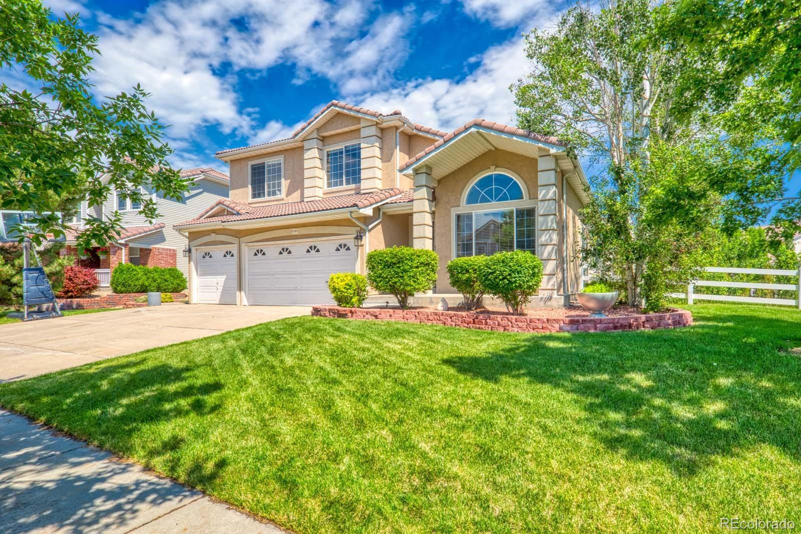 4755 W 116th Lane Property Photo - Westminster, CO real estate listing