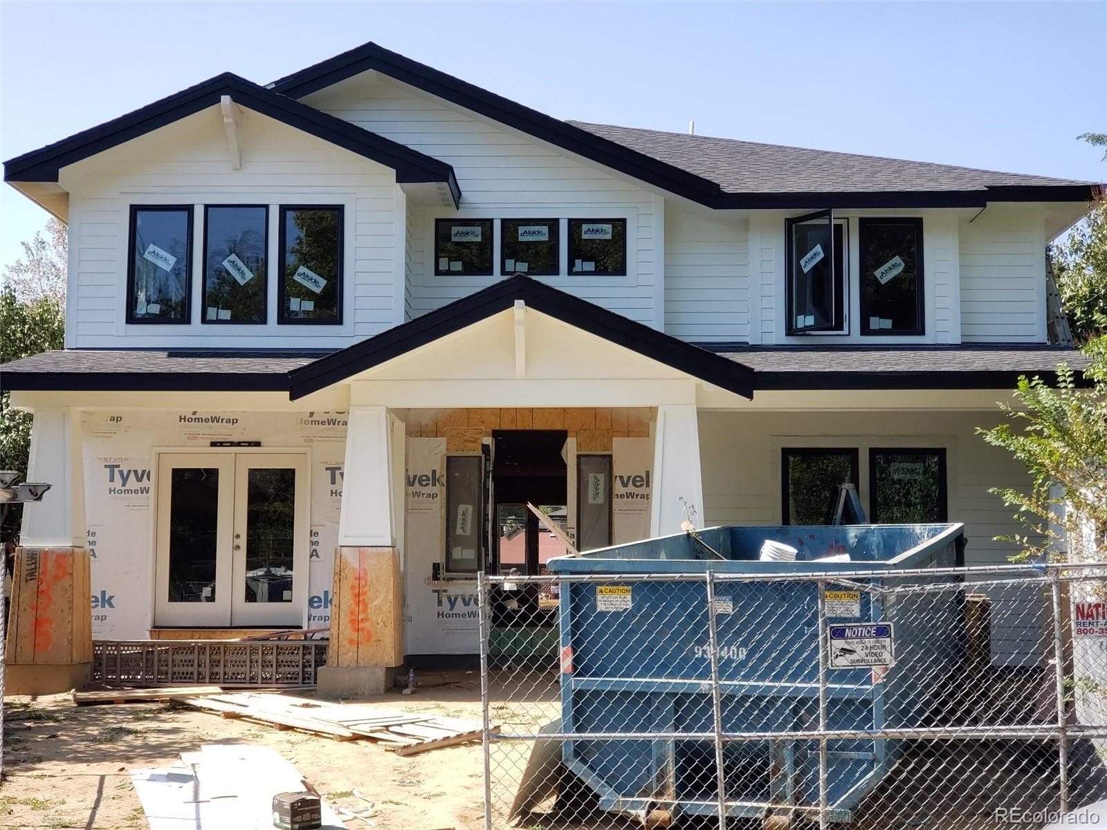 1355 S Fillmore Street Property Photo - Denver, CO real estate listing