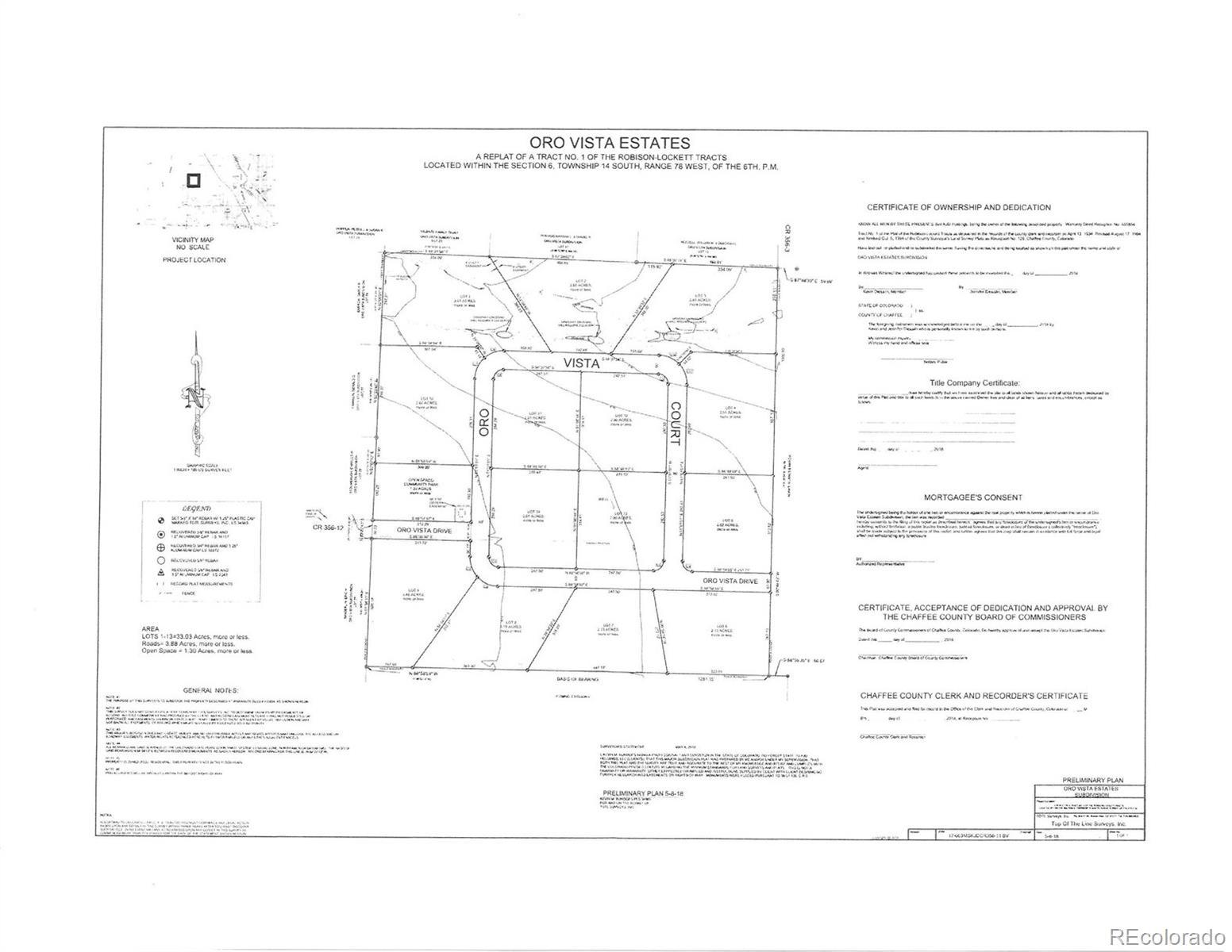 County Road 356-12 Property Photo - Buena Vista, CO real estate listing