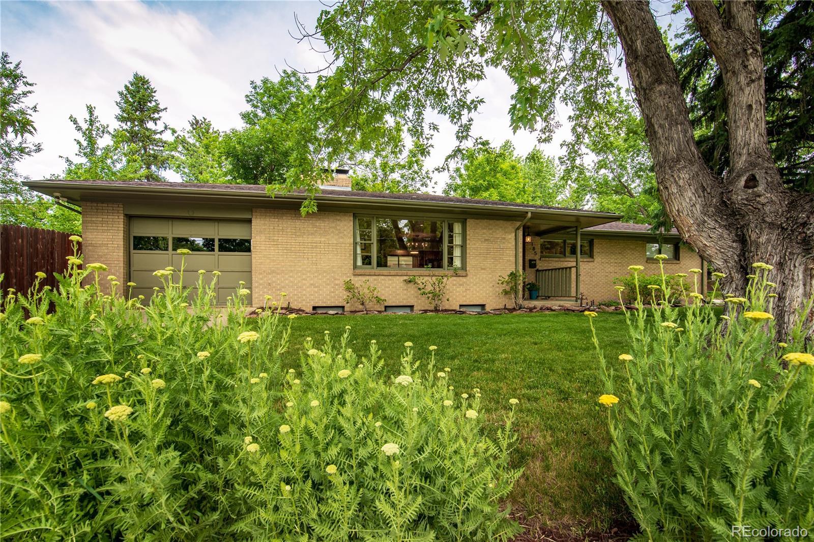 3185 19th Street Property Photo - Boulder, CO real estate listing