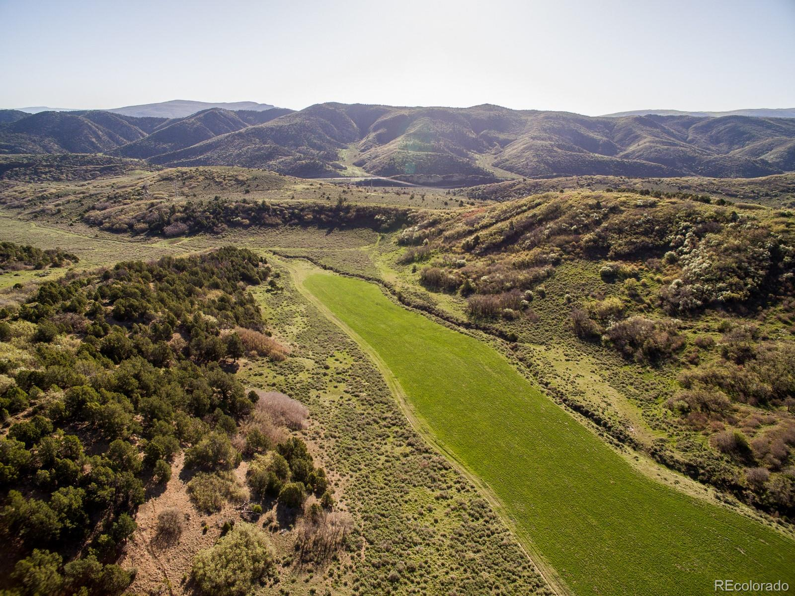 0 South Highway 13 Property Photo - Meeker, CO real estate listing