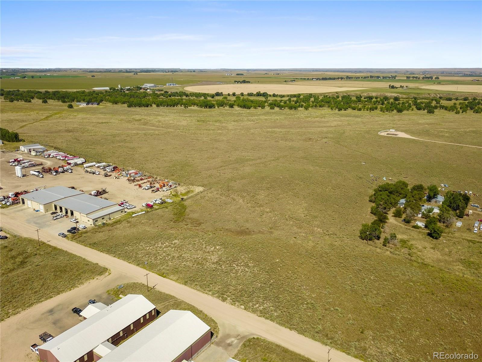 12797 Energy Road Property Photo - Fort Morgan, CO real estate listing