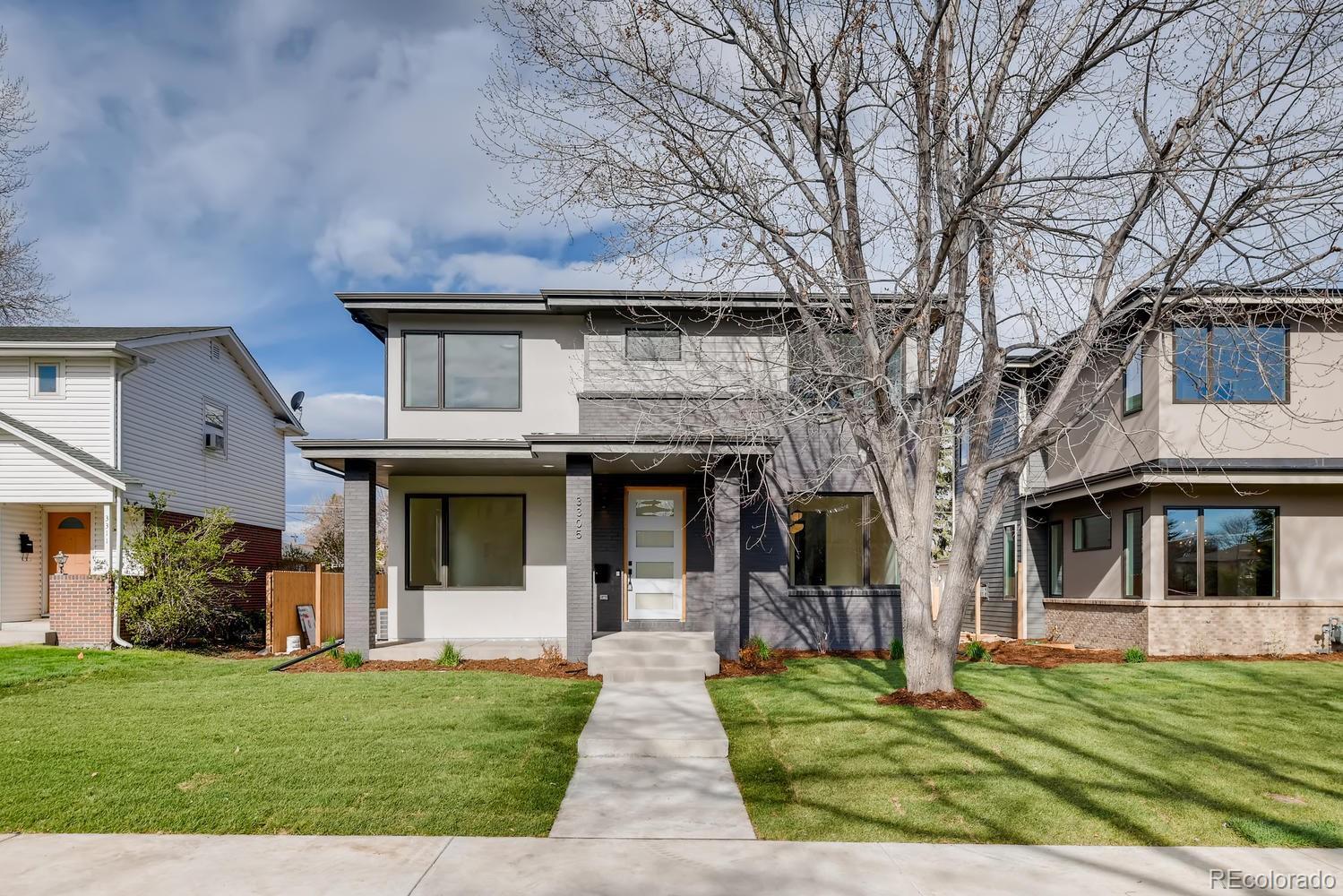 3305 S Bellaire Street, Denver, CO 80222 - Denver, CO real estate listing