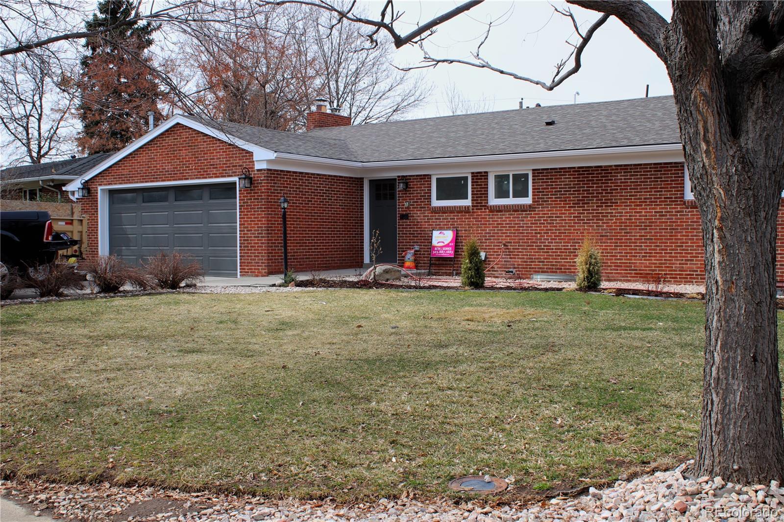 2313 S Forest Drive, Denver, CO 80222 - Denver, CO real estate listing