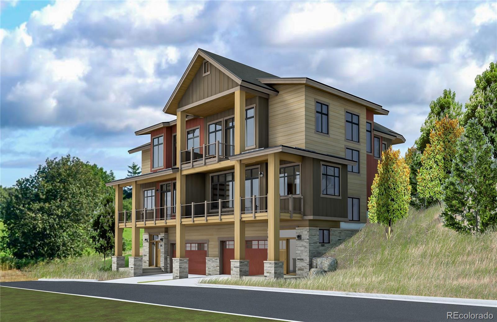 1270 Eagle Glen Drive #b Property Photo