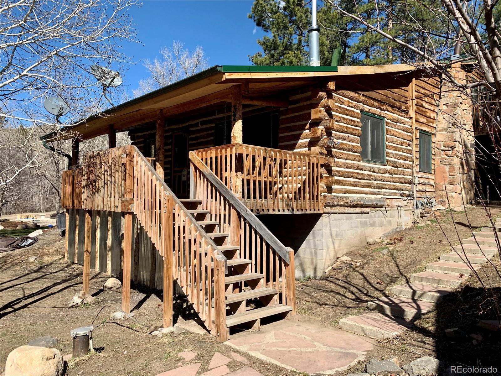 32 Cedar Brook Lane Property Photo - Loveland, CO real estate listing