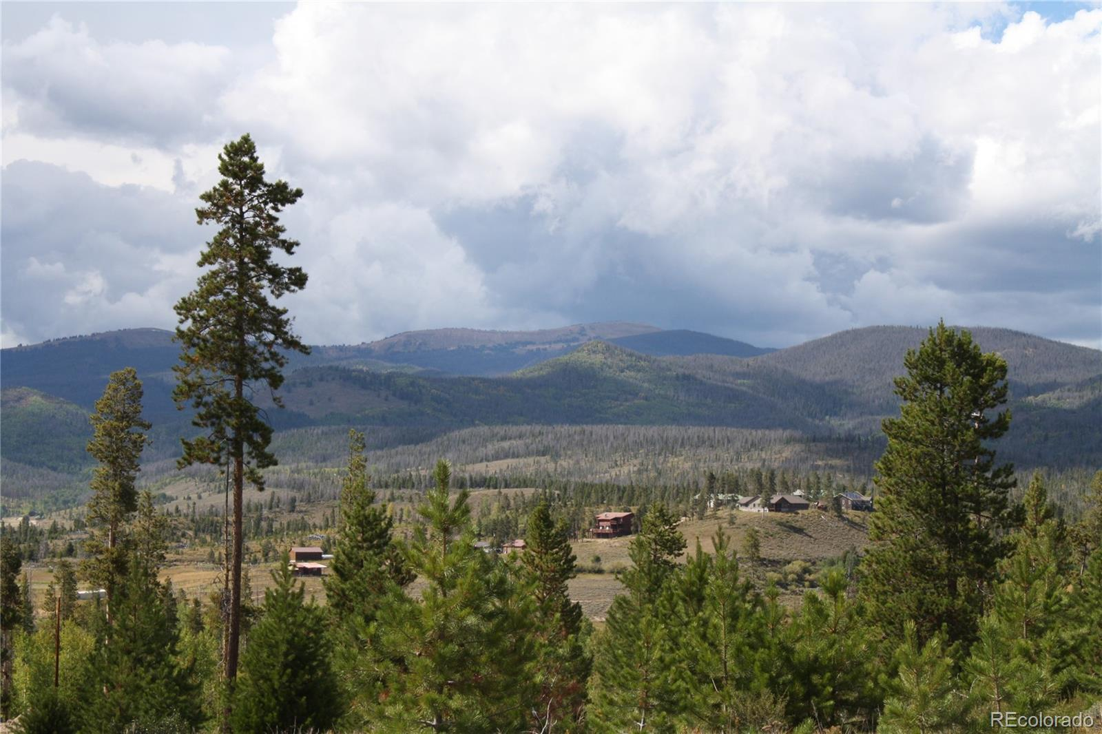 40 County Road 4035 Property Photo - Grand Lake, CO real estate listing