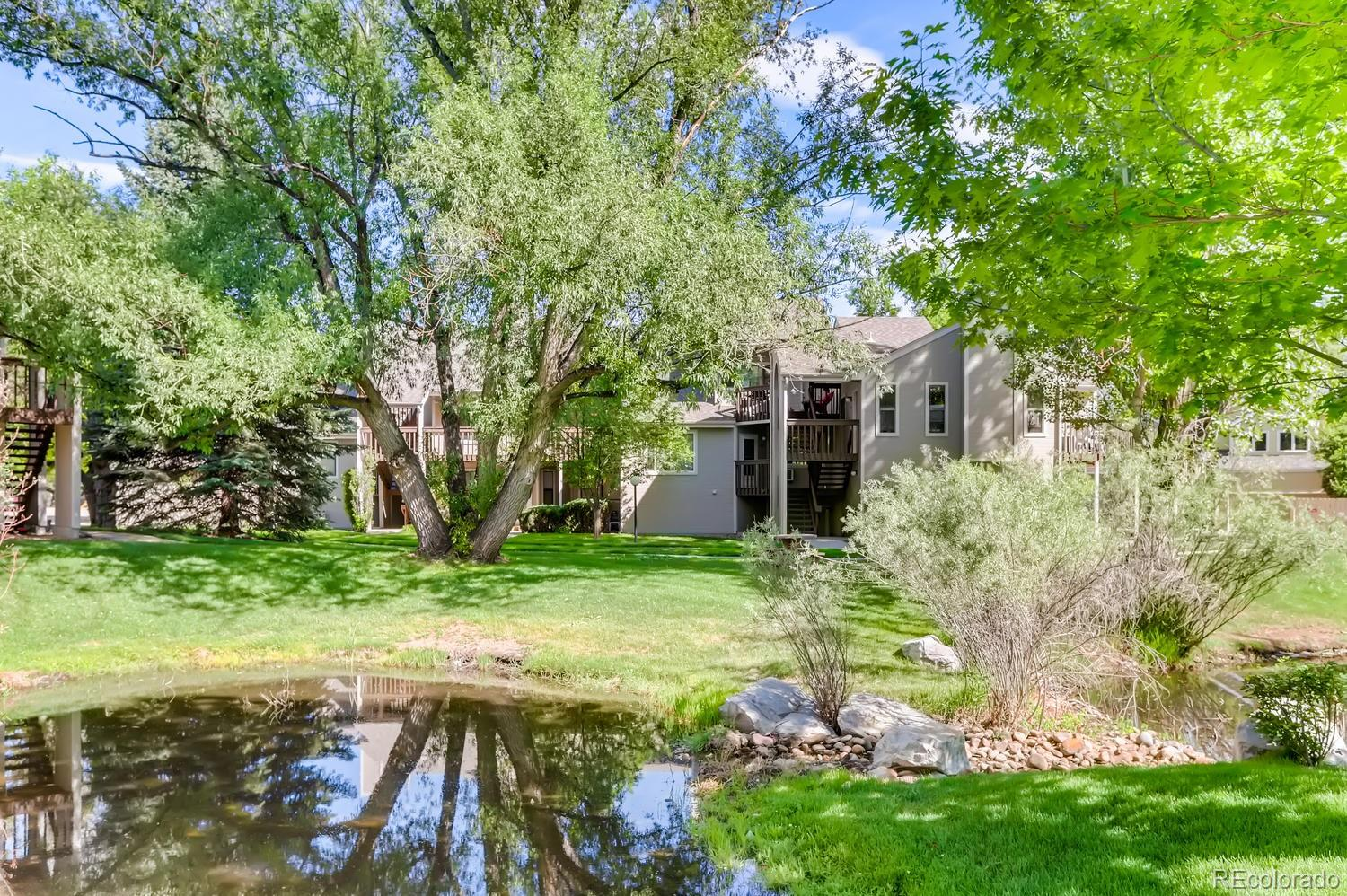 5550 Stonewall Place #32 Property Photo - Boulder, CO real estate listing
