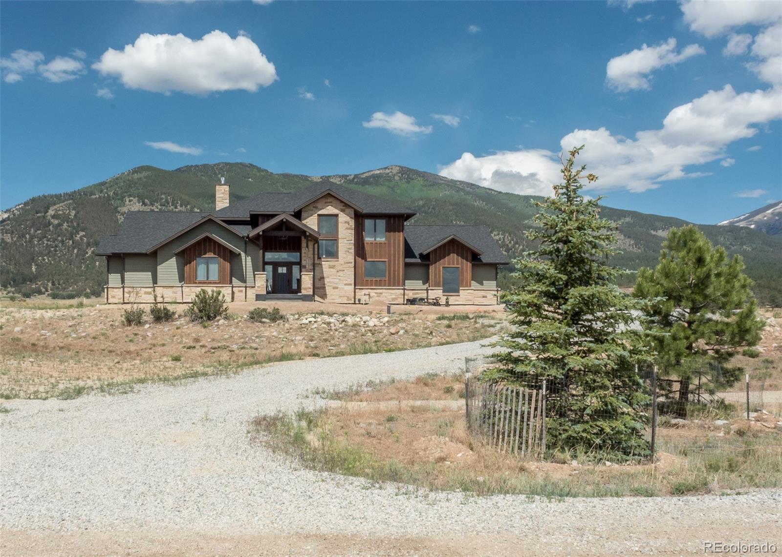 17402 Reserve Drive Property Photo - Buena Vista, CO real estate listing