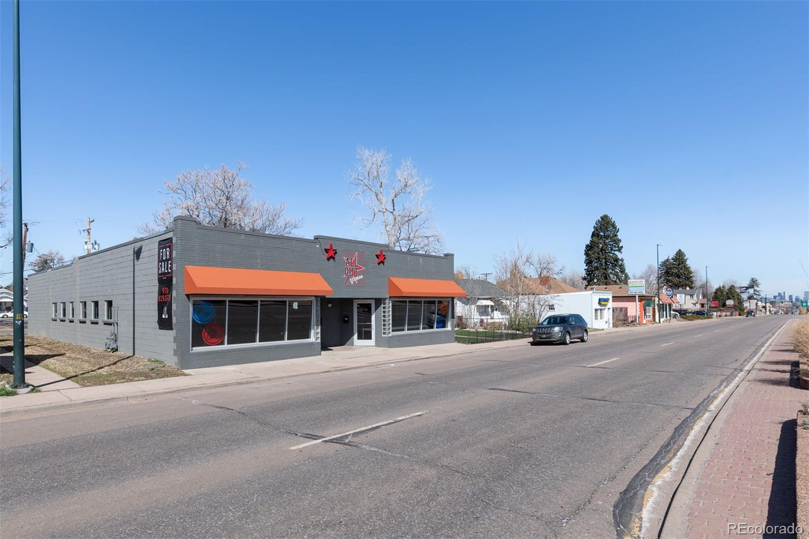 3853 S Broadway Property Photo - Englewood, CO real estate listing
