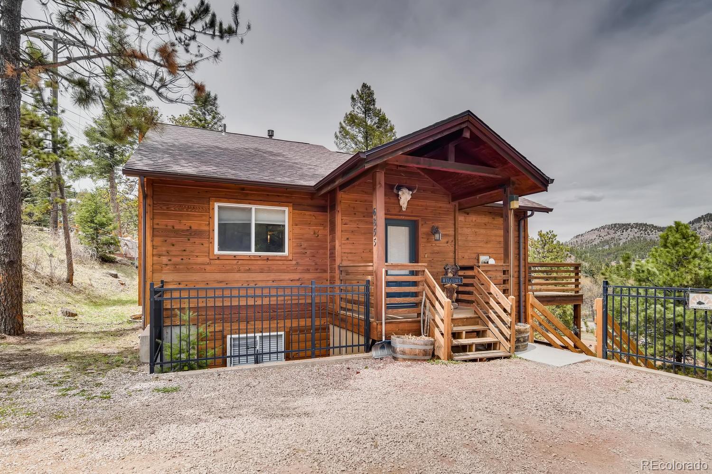 6855 Howard Street, Green Mountain Falls, CO 80814 - Green Mountain Falls, CO real estate listing