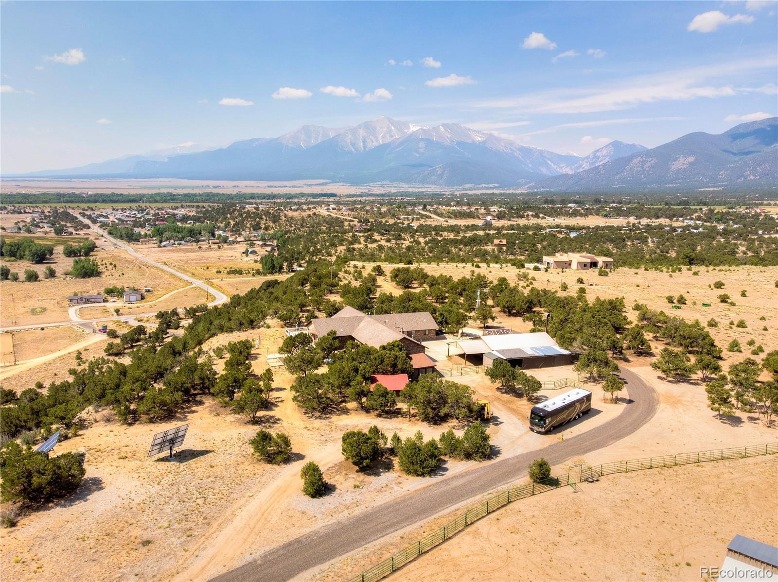 13250 County Road 353 Property Photo - Buena Vista, CO real estate listing