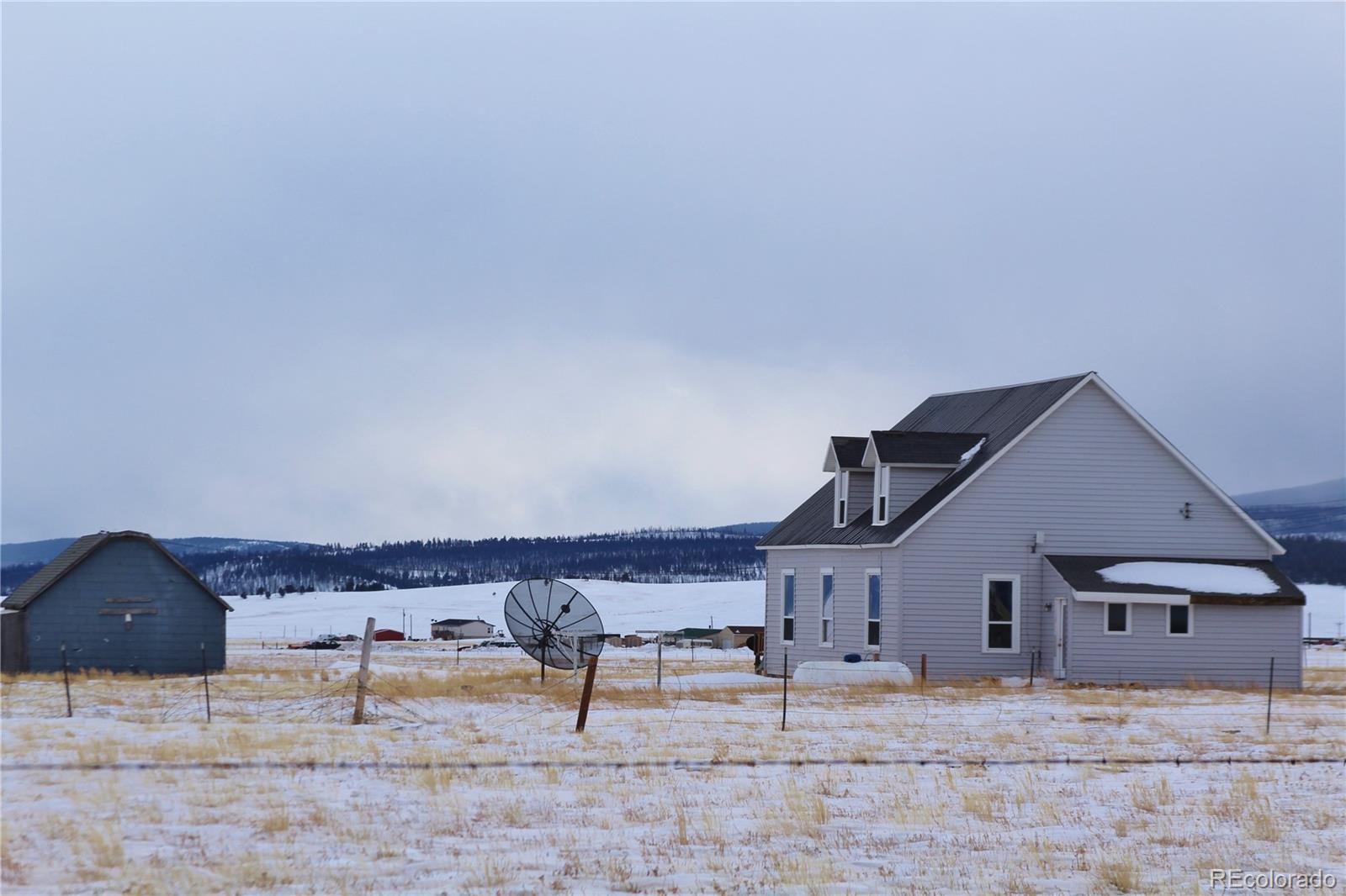 92 Kokanee Court Property Photo - Fairplay, CO real estate listing