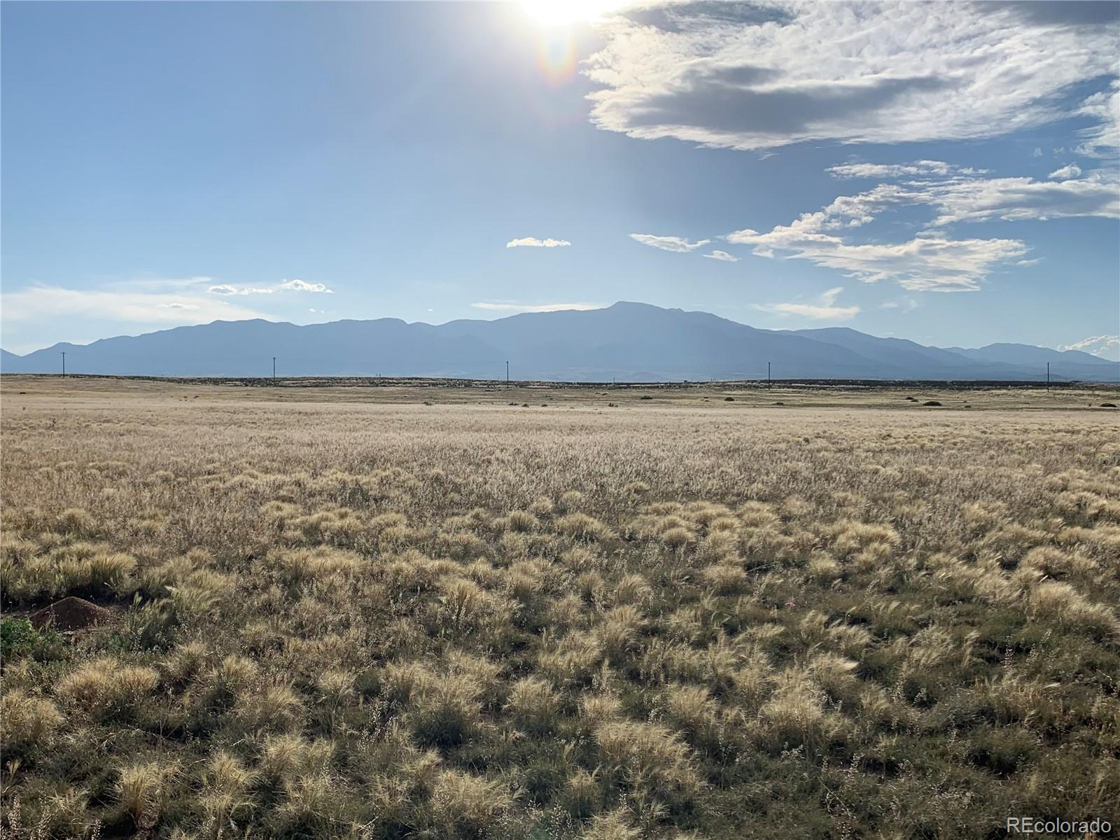 Lot 6 Ghost River Ranch Property Photo - Walsenburg, CO real estate listing