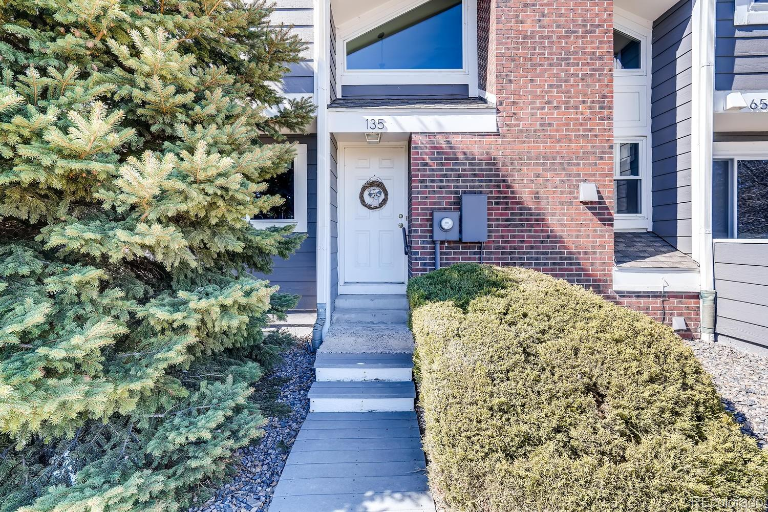 6510 W 84th Circle #135 Property Photo - Arvada, CO real estate listing
