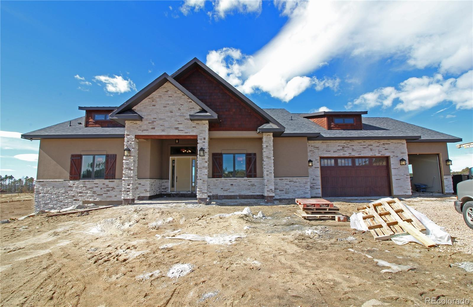 13980 Black Forest Drive Property Photo - Colorado Springs, CO real estate listing