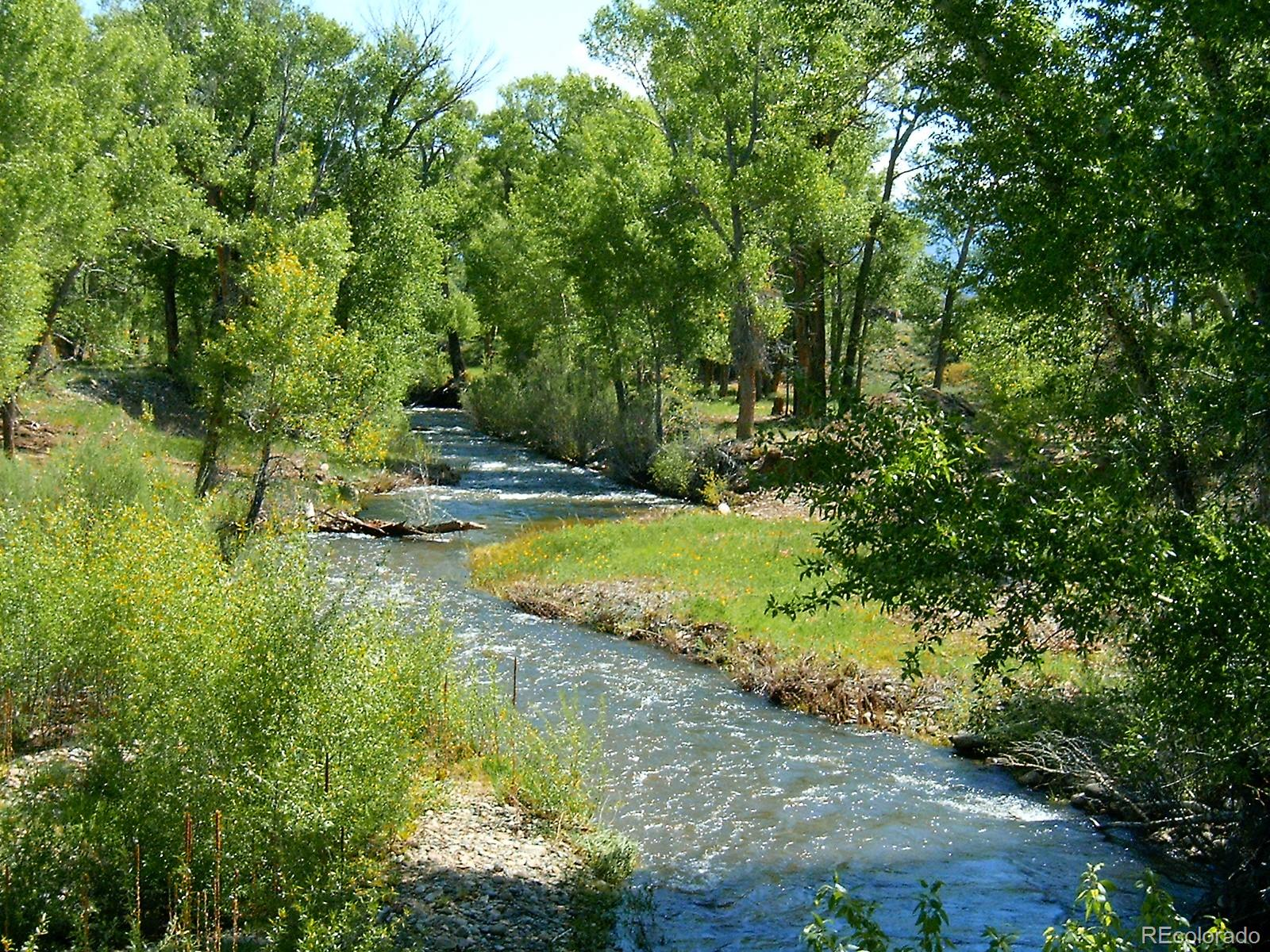 1128 Little River Lane Property Photo - Poncha Springs, CO real estate listing