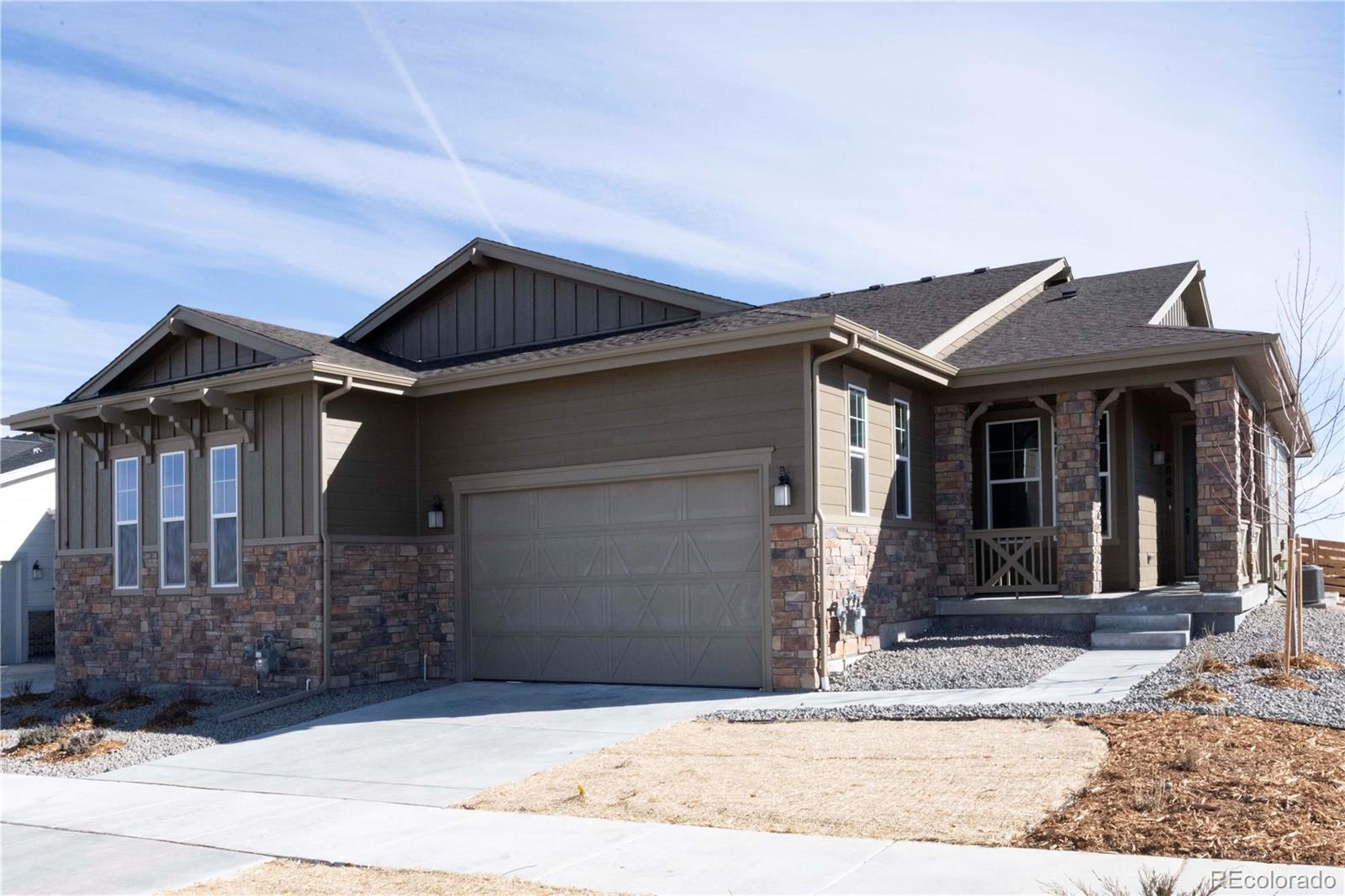 2006 Sagerock Drive Property Photo - Castle Pines, CO real estate listing