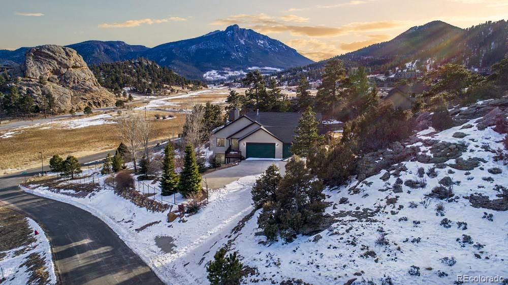 363 Ute Lane Property Photo - Estes Park, CO real estate listing
