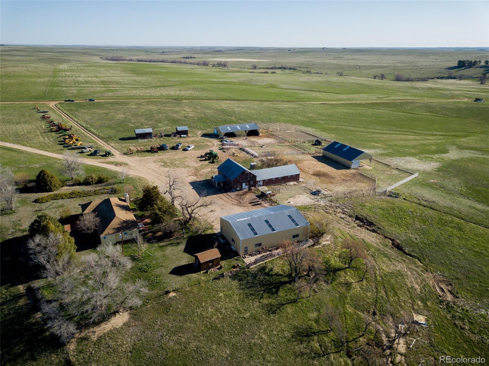 12760 County Road 142, Kiowa, CO 80117 - Kiowa, CO real estate listing