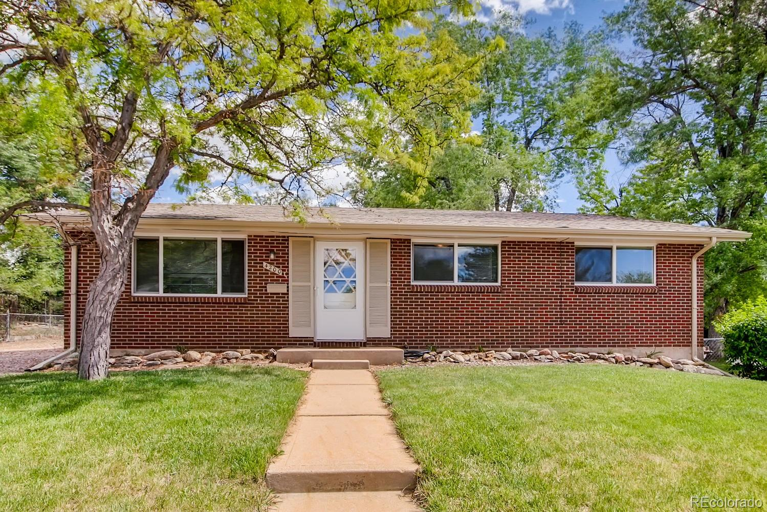 4200 E Fremont Avenue Property Photo - Centennial, CO real estate listing