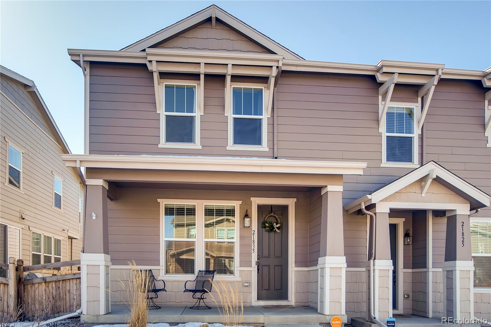 21835 E Radcliff Circle, Aurora, CO 80015 - Aurora, CO real estate listing