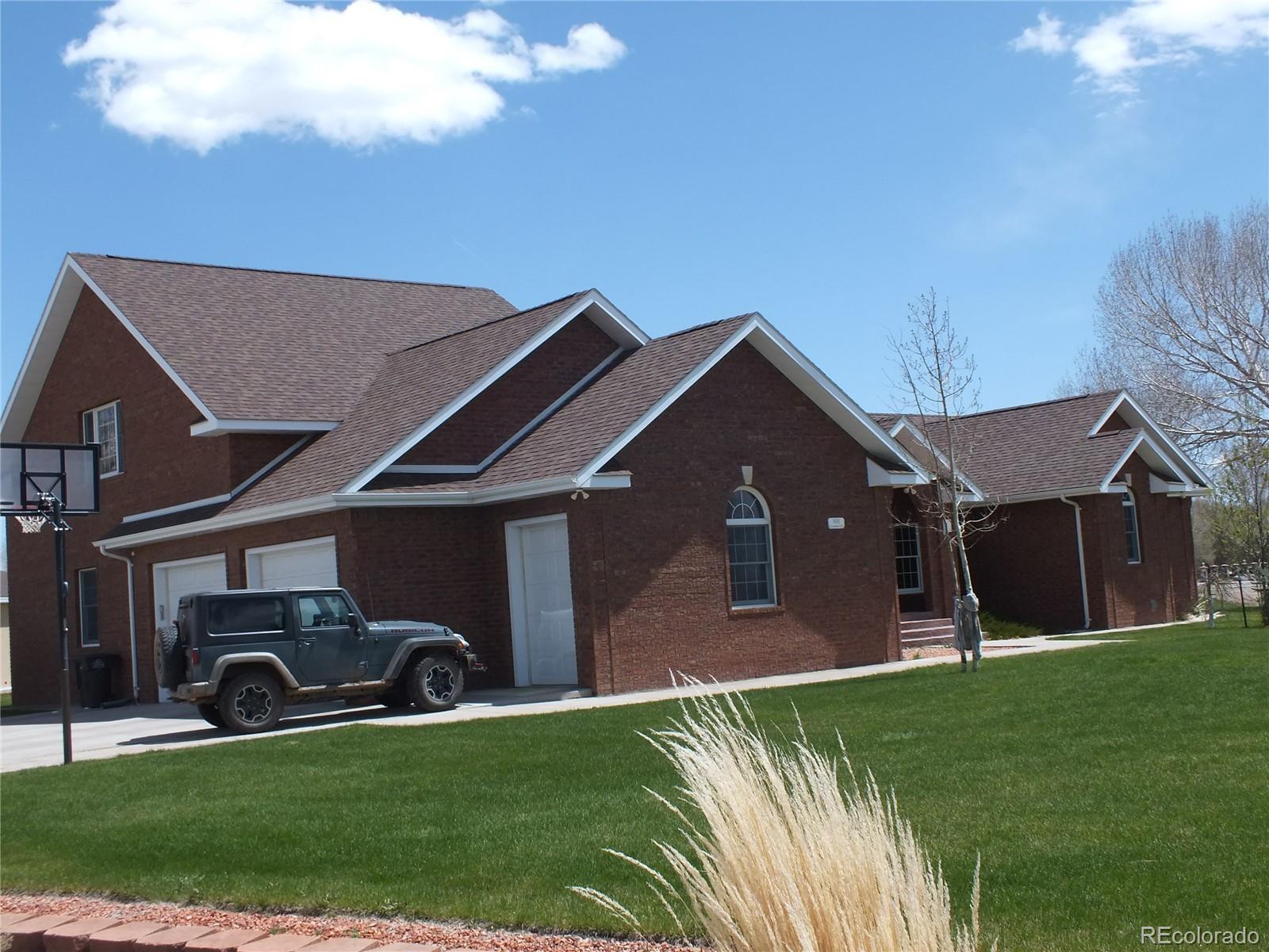 800 Cottonwood Circle Property Photo - Alamosa, CO real estate listing
