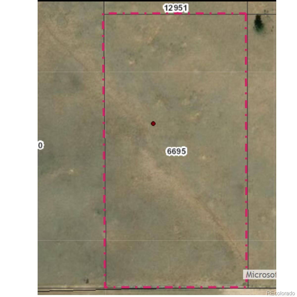 4585 Comanche Trail Property Photo - Hartsel, CO real estate listing