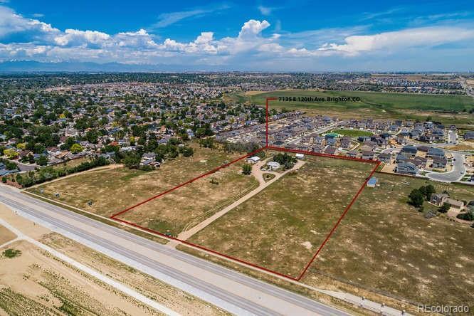 7135 E 120th Avenue, Brighton, CO 80602 - Brighton, CO real estate listing