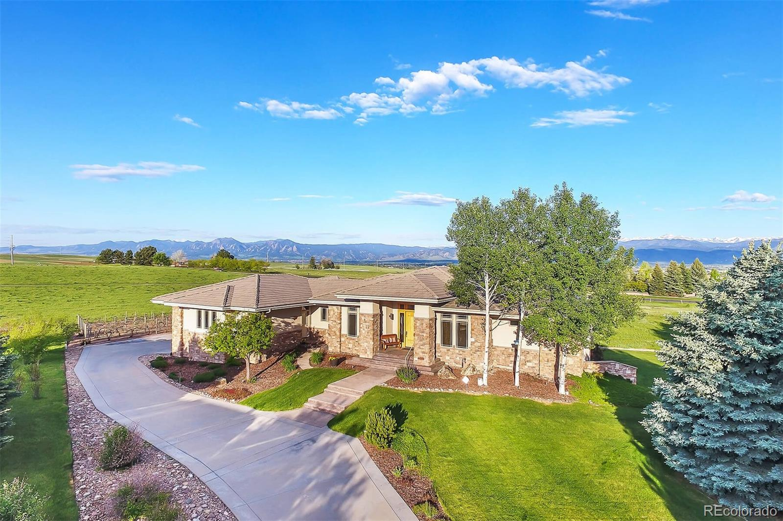 6690 Legend Ridge Trail, Niwot, CO 80503 - Niwot, CO real estate listing