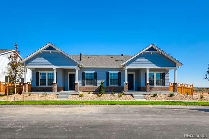 822 Bear Creek Court Property Photo - Brighton, CO real estate listing