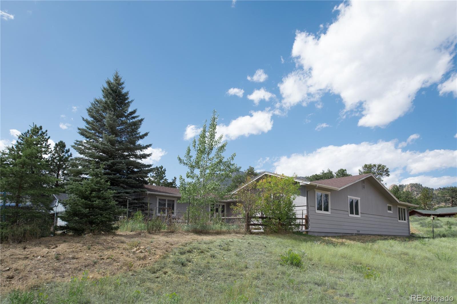 1857 Highway 66, Estes Park, CO 80517 - Estes Park, CO real estate listing