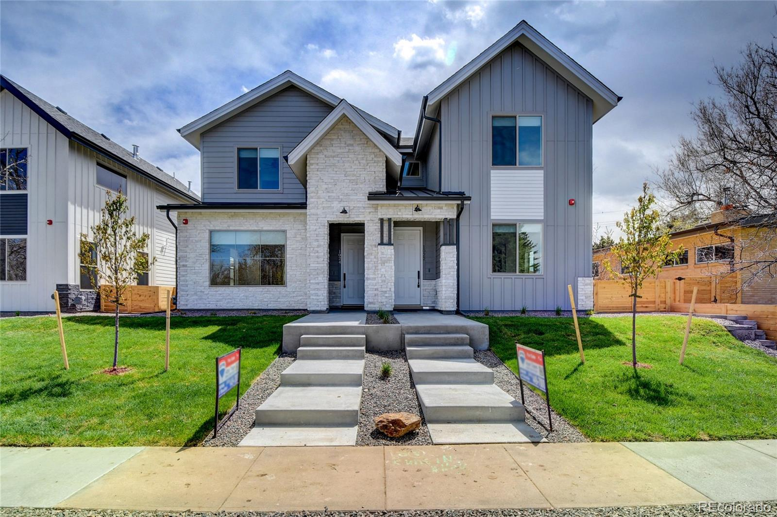 1022 Rex Street Property Photo - Louisville, CO real estate listing