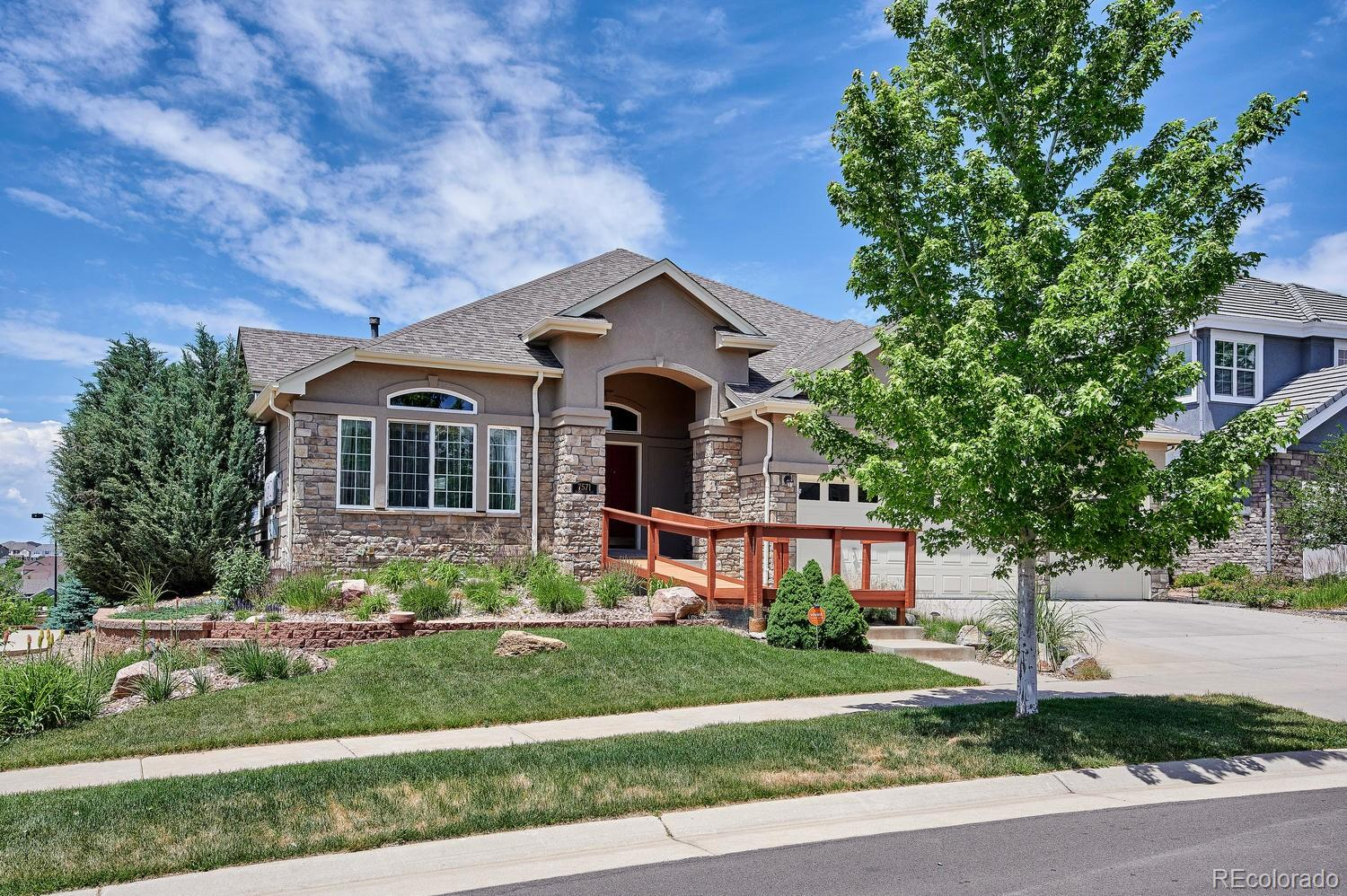 7571 S Duquesne Way Property Photo - Aurora, CO real estate listing