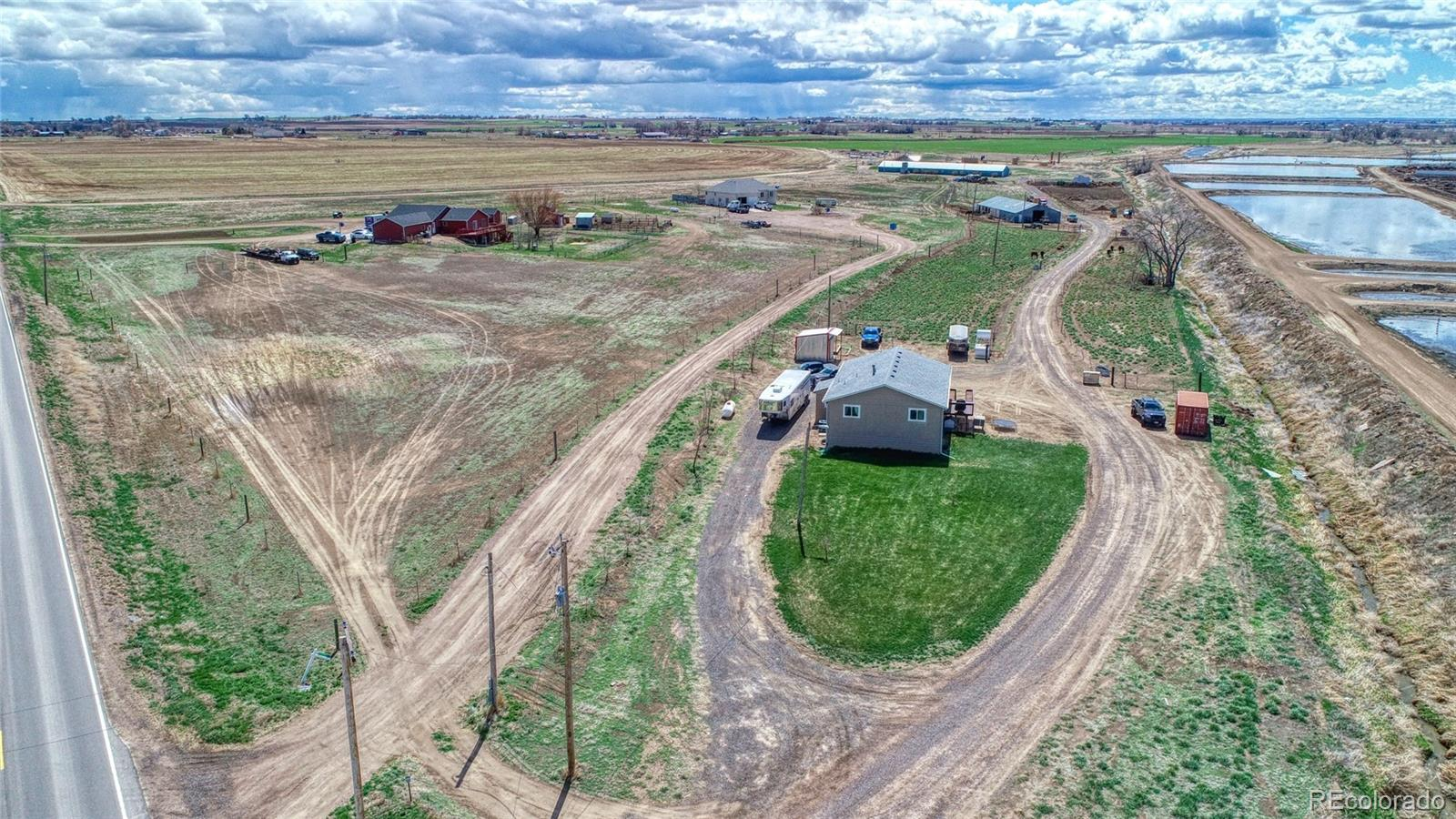 23268 County Road 74 Property Photo - Eaton, CO real estate listing