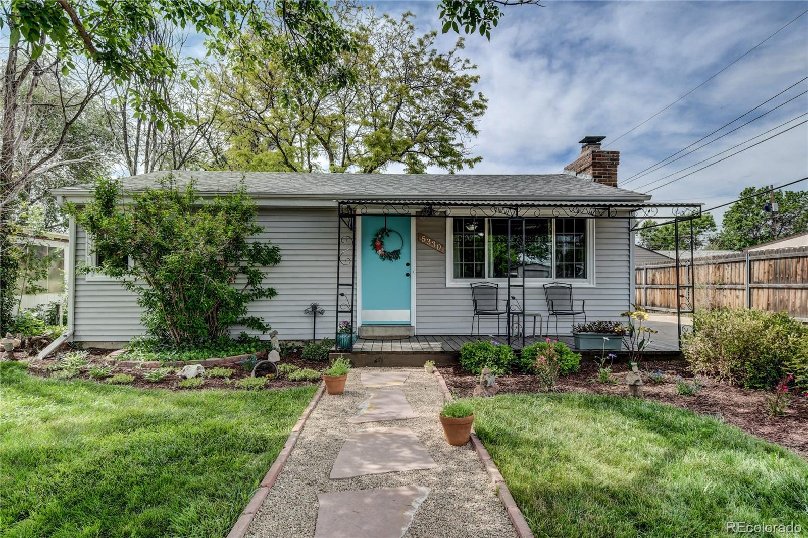5330 W 4th Avenue Property Photo - Lakewood, CO real estate listing