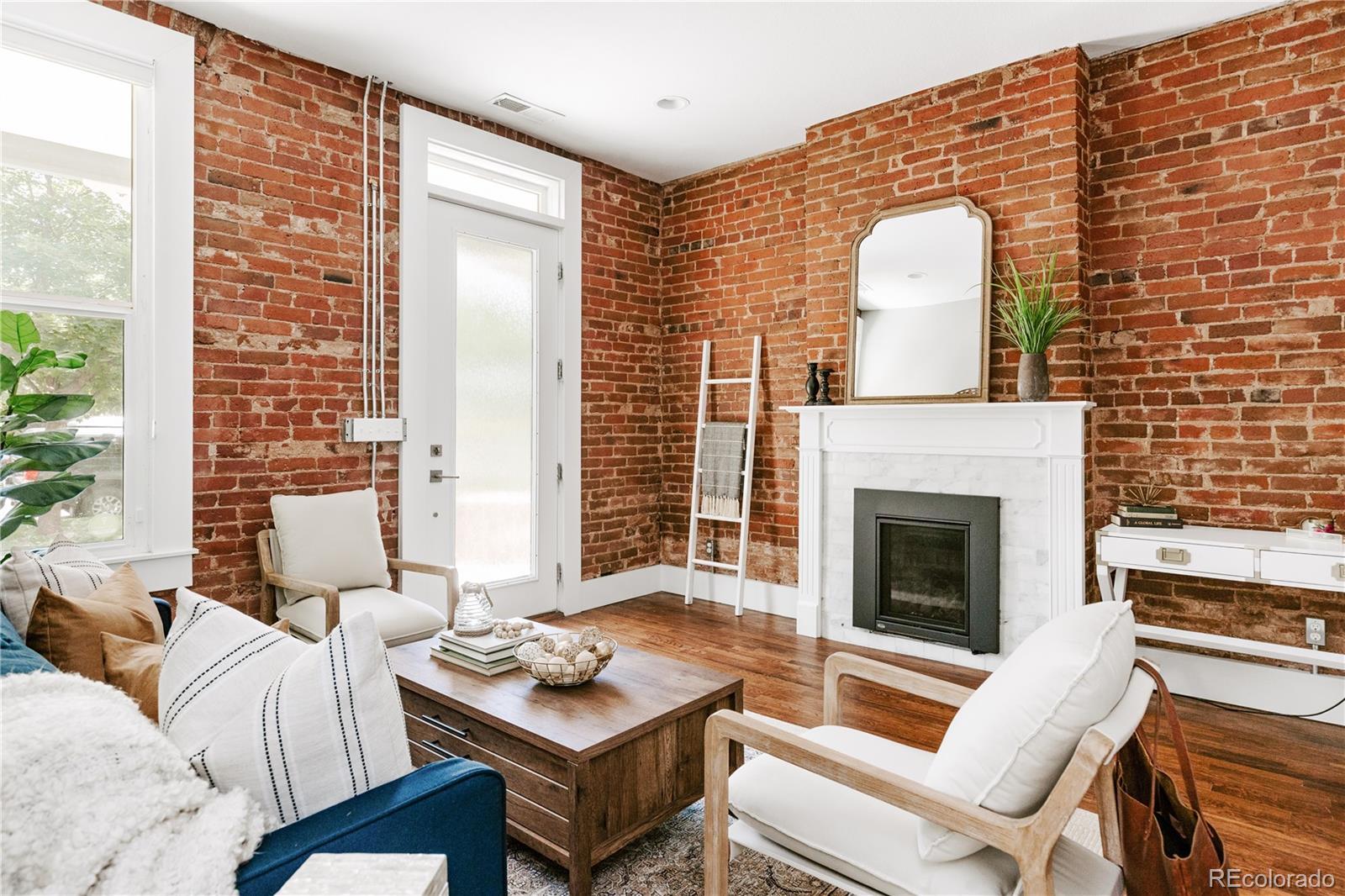 1619 N Gilpin Street Property Photo - Denver, CO real estate listing