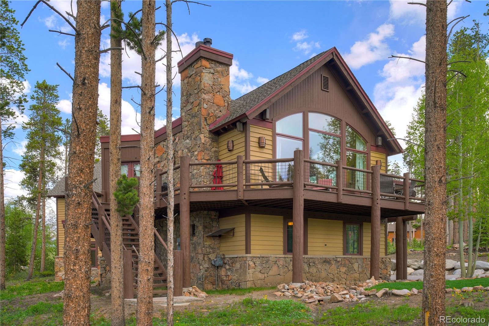 19 Spalding Terrace Property Photo - Breckenridge, CO real estate listing