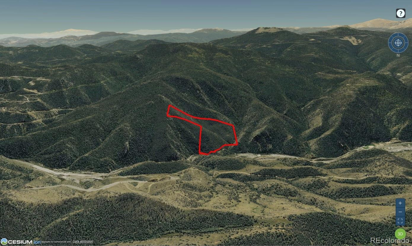 0-TBD Cnty Rd 314 Property Photo - Idaho Springs, CO real estate listing