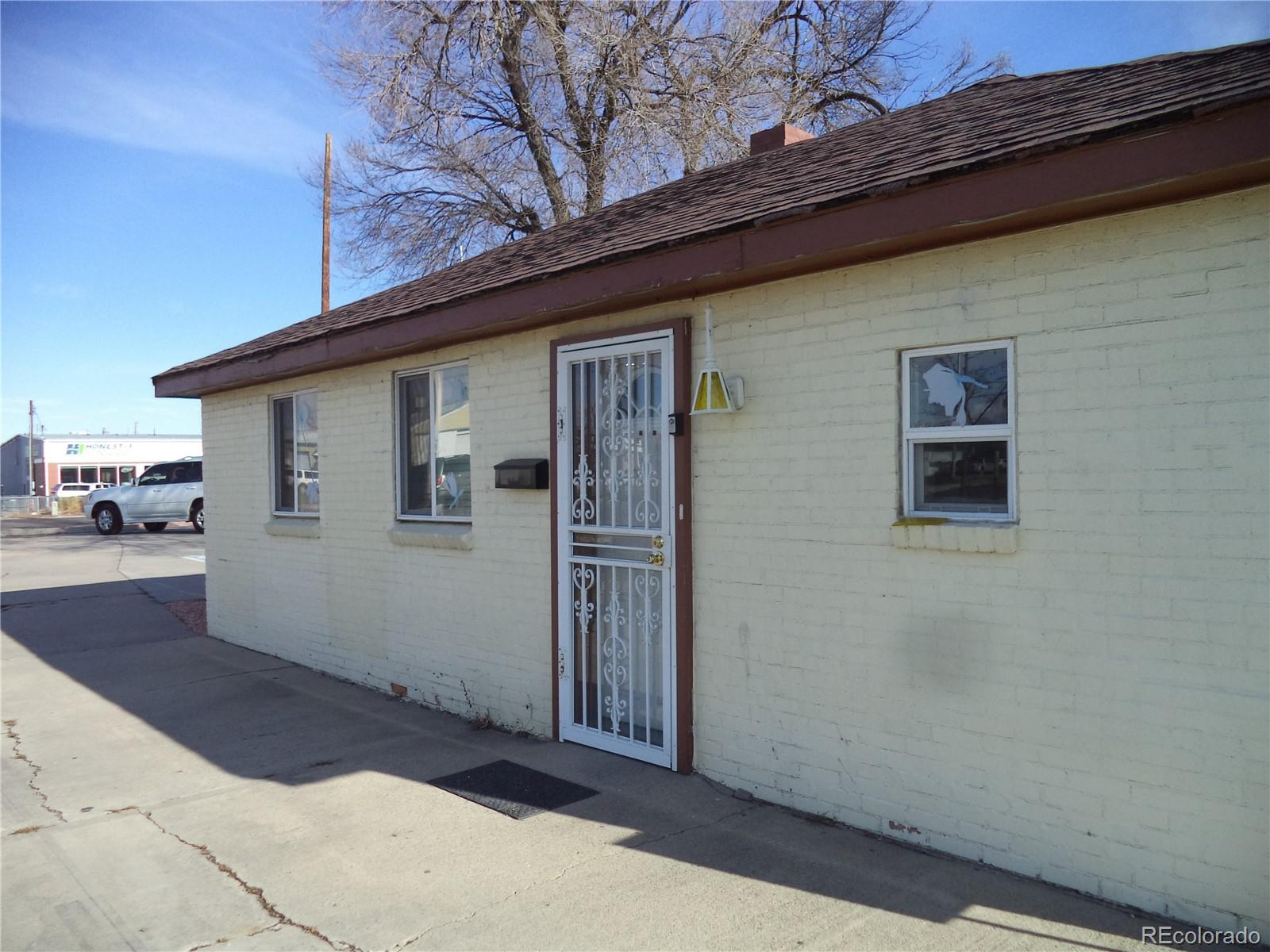 2890 W 92nd Avenue Property Photo - Federal Heights, CO real estate listing