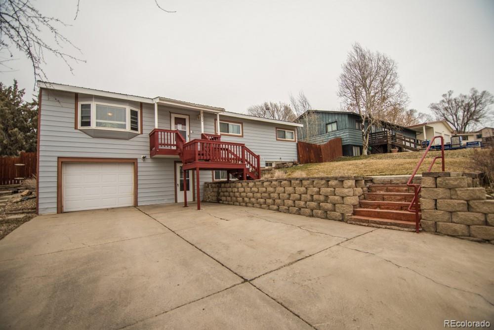 1020 Barclay Street Property Photo