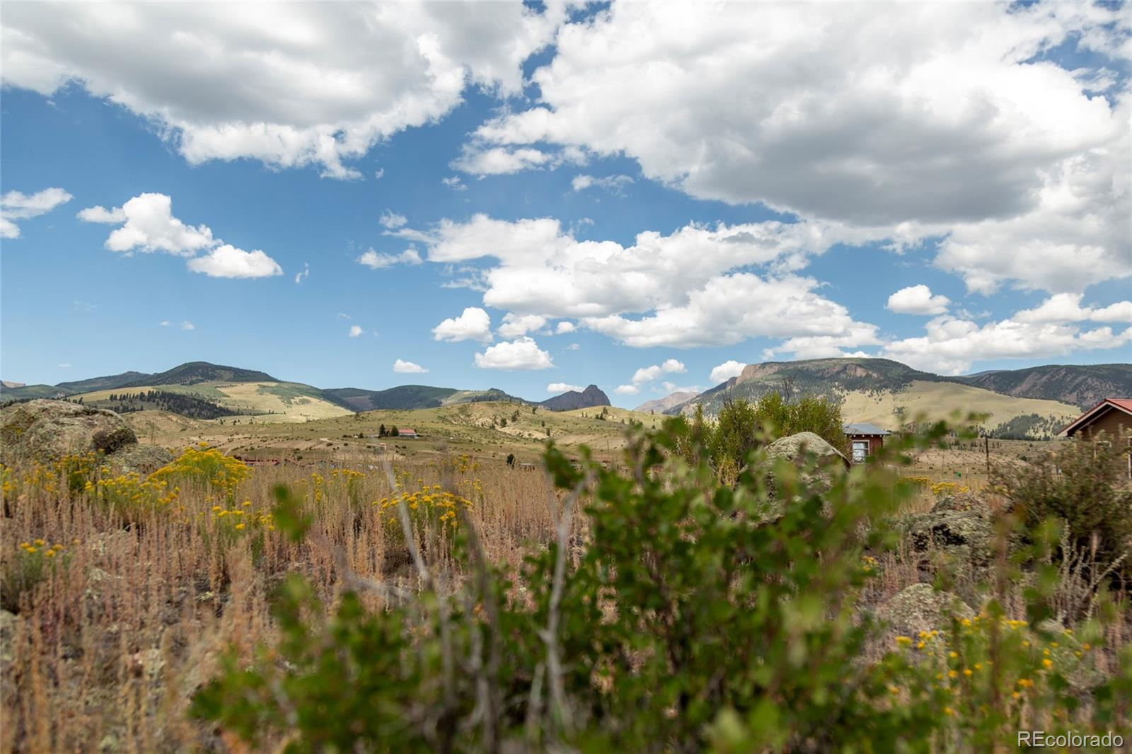 TBD TBD Property Photo - Creede, CO real estate listing