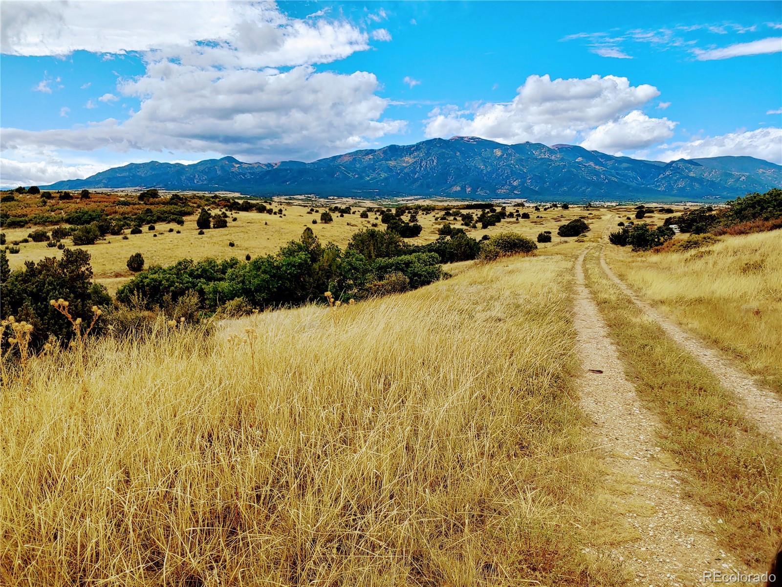 000 Greenhorn Road Property Photo - Colorado City, CO real estate listing