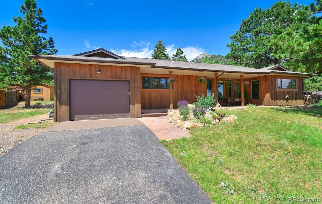 1032 Tranquil Lane Property Photo - Estes Park, CO real estate listing
